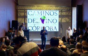 Córdoba, tercer destino turístico vitivinícola del país
