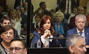 Autorizan a CFK a no concurrir al juicio por la «Causa Vialidad» hasta su indagatoria
