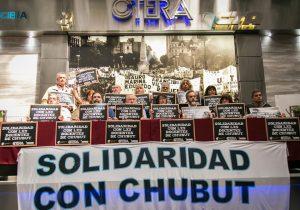 Ctera decretó paro nacional  por la muerte de dos maestras en Chubut
