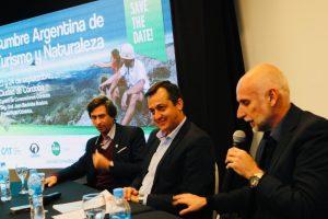Córdoba será sede de la Cumbre de Turismo y Naturaleza