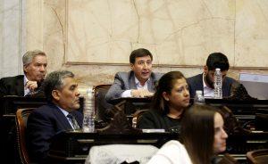 """Diputados: Arroyo calificó como """"una catástrofe"""" la situación social en el país"""
