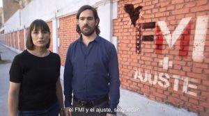 Macri, FMI, ajuste y crisis, ejes de las críticas del FIT Unidad en los nuevos spots de campaña