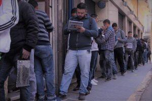 Desocupación: trepó al 10,6% y afecta a más de dos millones de personas