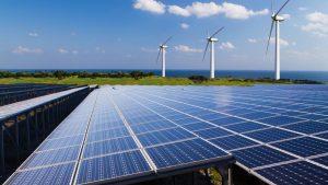 Suman 51 los proyectos de energías renovables