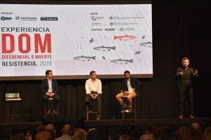 """Fedecom celebra un nuevo aniversario con """"Experiencia DOM»"""