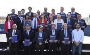 Descentralización, gabinete itinerante y país integrado, claves de la «democracia federal» que impulsa Alberto F.