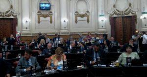 Ultimátum de la CC-ARI a sus socios cordobeses por el pliego de Angulo