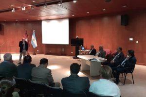 Jornada de telemedicina sobre epilepsia desde Salta para el país