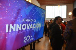 Se viene una nueva edición de la Jornada de Innovación: «Thinking Sustainable Economies 2019»