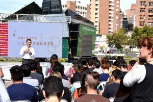 """En setiembre, Muni EmprendePyme propone una """"comunicación efectiva"""""""