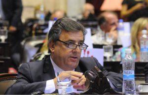 El mensaje de Lacunza «es una invitación a discutir el país», dijo Negri