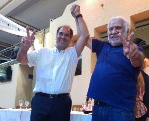 Los «albertistas» cordobeses tuvieron un nuevo plenario de cara a las elecciones generales