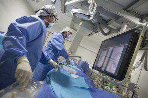 El Materno Infantil de Salta es el segundo de Argentina en realización de cirugías cardiopáticas