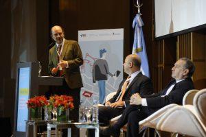El futuro del emprendimiento científico y tecnológico en la región fue eje de análisis en Foro Internacional