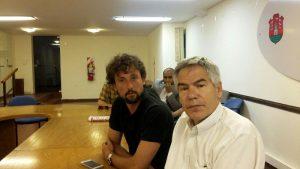 La Izquierda se solidarizó con los trabajadores lucifuercistas y rechazaron la «brutal represión»