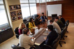San Juan avanza en la implementación de un sistema para coordinar políticas sociales