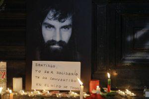 «Caso Maldonado»: La cartera de Bullrich dijo que el fallo de la Justicia «confirmó que no hubo desaparición forzada»