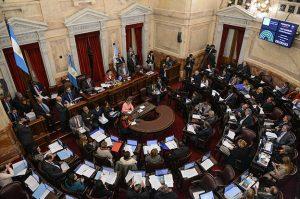 El Senado se encamina a sancionar la prórroga de la emergencia alimentaria