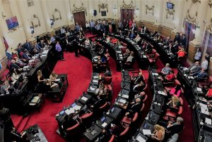 La Unicameral se apresta a aprobar por ley un protocolo ante la desaparición de personas