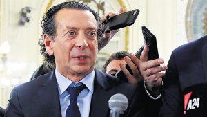 Desde el Gobierno le salieron al cruce a Hugo Moyano por su exabrupto contra la gestión Macri