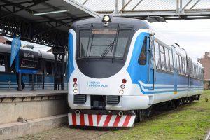 Casi 11 mil pasajeros más que el año pasado, en los trenes a Córdoba