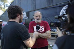 El Polo Obrero llamó a combatir el «pacto de contención» entre Macri-Alberto F. con «más unidad» de los trabajadores