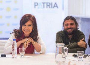 «Hubo momentos en que si Cristina soplaba, Macri caía. Pero ella no sopló», dijo Grabois
