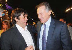 Aníbal Fernández habló de la liberación de Cristóbal López y De Souza, y reafirmó que son inocentes