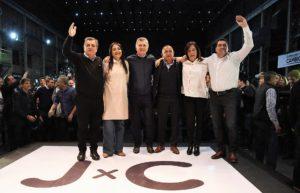 Córdoba dio la nota: contundente triunfo de Macri (le sacó 30 puntos a Alberto F.)