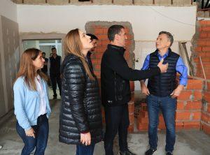 En campaña, Macri anunció la eliminación de retenciones al campo (salvo la soja)