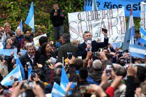 En clave electoral, Macri afirmó que «hay una Argentina mejor para todos nosotros»