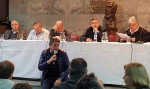 «Efecto Alberto»: Intendentes radicales reafirmaron su apoyo a la fórmula Macri-Pichetto