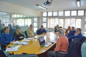 Con el foco puesto en un proyecto de ley de fomento, provincias productoras de biocombustibles se reunieron en Salta