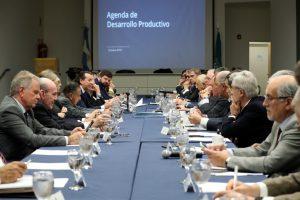 Sica presentó en la CAC la agenda de desarrollo productivo federal que impulsa el Gobierno