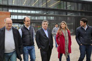 Negri le apuntó a los gobernadores del PJ por «actuar con hipocresía» ante la crisis