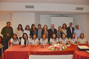 Ya opera la primera empresa social de mujeres víctimas de violencia de género