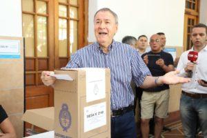 Schiaretti: «El destino de la Argentina se definirá en el Congreso»