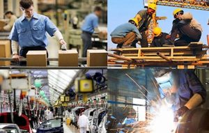La actividad económica se desplomó 3,8 en agosto