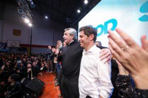 Pese al contundente triunfo, Kicillof deberá negociar las leyes con la oposición