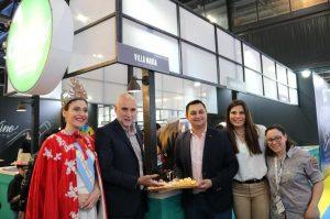 Córdoba cerró con el éxito de siempre su presentación en FIT 2019