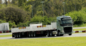 Mas de 1000 kilómetros nuevos de rutas se suman a la red nacional de bitrenes