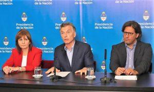 Elecciones: el Gobierno reafirma que la transparencia «está sumamente garantizada»