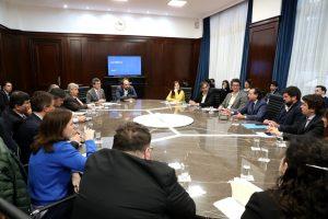 El Consejo PyME analizó el proyecto anunciado por Macri para beneficiar al sector