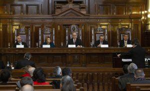 Tras el fallo por las rebajas impositivas, el Gobierno le pide a la Corte llamar a las provincias a una audiencia