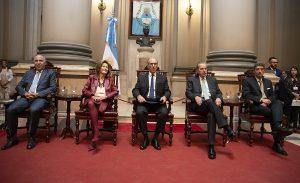 La Corte Suprema rechazó las medidas anti crisis del Gobierno de Macri que afectan las arcas de las provincias