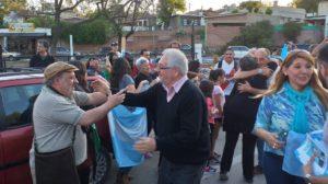 Eduardo F. le apuntó a Schiaretti por el triunfo de Macri en Córdoba
