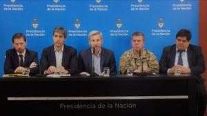 Escrutinio #27O: Frigerio garantizó «transparencia» y aseguró que el recuento será «más ágil»