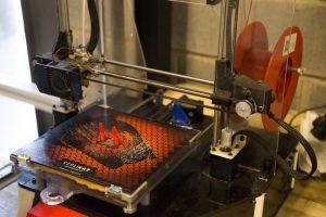 La impresión 3D al servicio de las cirugías cardiovasculares en niños