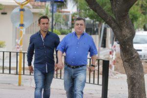 Juan Negri habló de resultados «contundentes» en Córdoba a favor de JxC