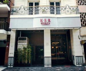 InvestBA presentó un nuevo caso de éxito con la expansión de Ker Hoteles en la Ciudad